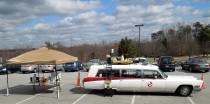 Carolina Ghostbusters vehicle, Mar 2