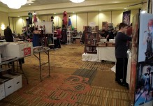 The Dealers' Room, Mar 2