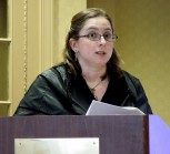 SONAR: Coffin Coolers, Weeping Veils, and the Death Watch - Gothic Tales of Woe or Victorian Funerary Customs with Melissa Lindbeck, Mar 2