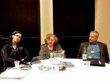 Panel: Naming Names, Titling Titles with Janine K. Spendlove, Paula Jordan & Gray Rinehart, Mar 2