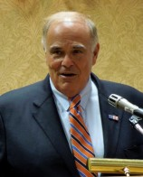 Opening Remarks by Ed Rendell, June 7