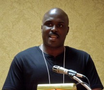 Novel -- Focus on Character with Solomon Jones, June 7