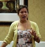 Fostering Creativity with Professor Liz Chang, June 8