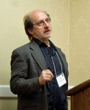 Poetry I with Leonard Gontarek, June 8