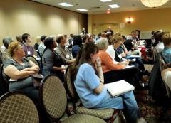 Novel -- Focus on Character Workshop, June 8