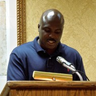 Novel -- Focus on Character with Solomon Jones, June 9