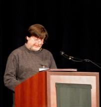 Principal Speaker Allen Steele (Sept 9)
