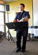 Filk Performance with Danny Birt, Feb 23