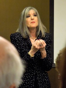 38 - Keynote Speaker Hank Phillippi Ryan, Mar 22