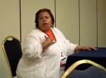 "Karen E. Quinones Miller presenting ""Guerilla Marketing,"" Mar 22"