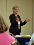 "Kathryn Craft presenting ""Writing That Matters,"" Mar 22"