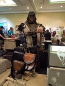 100 - Costume in the Dealers' Room, 5-31-14