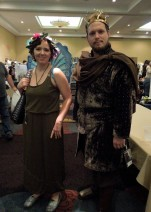 105 - Costumes in the Dealers' Room, 5-31-14