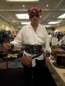 99 - Costume in the Dealers' Room, 5-31-14