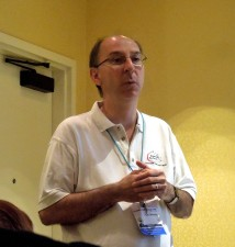 Expert Talk: Insterstellar Travel with Les Johnson, 7-13-14
