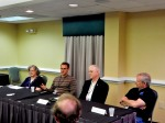Panel: Ten Books that Best Represent Science Fiction of the 20th Century with Paula S. Jordan, Stephan L. Antczak, Jim Beall, and Gray Rinehart, 4-26
