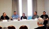 Panel: Engineers Can't Write? Some Known Counter-Examples with Walt Boyes, Steven R. Southard, Karen Burnham, Jack Clemons, and Gary Ehrlich, 5-23
