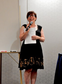 """""""The Three-Day Short Story Toolkit"""" with Fran Wilde"""