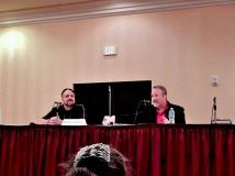 Michael D. Pederson interviews Michael Stackpole, 7-11