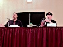 Michael D. Pederson interviews Timothy Zahn, 7-11