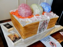 The awesome convention cake, 2-27