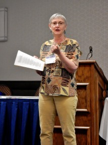 Writing That Matters with Kathryn Craft at the Philadelphia Writers' Conference, 6-12