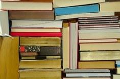 books-1260734__180 via Pixabay - Author Chronicles