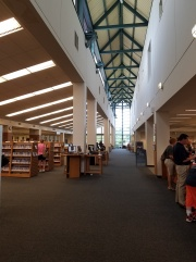 Doylestown Library