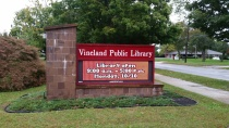 vineland-sign