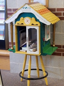 Ephrata Little Free Library