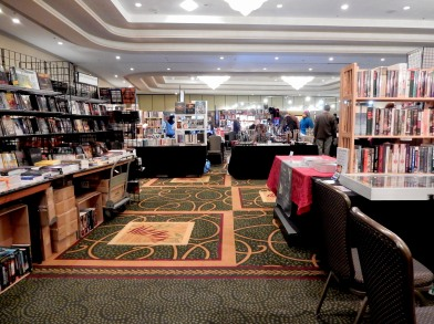 The Dealers' Room, 11-20