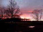 blog photo 1-25 –sunset