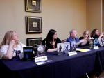 06 – Panel – Dynamic Story Creation in Plain English with Pamela K. Kinney, Crymsyn Hart, Sturat Jaffe, Alexandra Christian, and Michael David Anderson,2-23-18