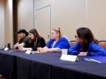 16 – Panel – Oddball Costuming Supplies – The Good, The Bad, and The Ugly with Matthew Penick, Angela Pritchett, Anita Allen, and Meredith Bowman-Shelton,2-24-18