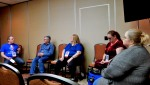 30 – Panel – No Sympathy for the Devil – Protagonists Beyond Redemption with Darin Kennedy, John L. French, Panela K. Kinney, S. H. Roddey, and Alexandra Christian,2-24-18