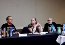 Mysticon, J. Thomas Ross, The Author Chronicles