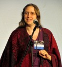 The Author Chronicles, J. Thomas Ross, Balticon, Opening Ceremonies, Ada Palmer