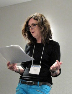 The Author Chronicles, J. Thomas Ross, Philadelphia Writers' Conference