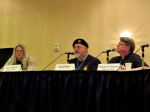 20 – Panel – Collaborating in the Honorverse with Jane Lindskold, David Weber, and Charles E. Gannon,7-13-18