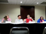 23 – Panel – Tools of the Trade with Melissa McArthur, Larry Martin, Peter Prellwitz, and Nickie Jamison,7-13-18