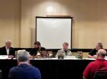 94 – Panel – The Xenobiology Archeology Dig with Jim Beall, Jason Gilbert, Charles E. Gannon, and Robert Hampson,7-14-18