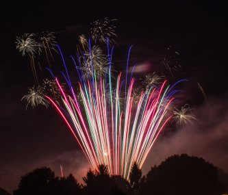 The Author Chronicles, Top Picks Thursday, fireworks, July 4